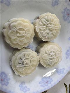 冰皮月饼-中秋月饼