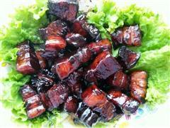 红烧肉超级简单