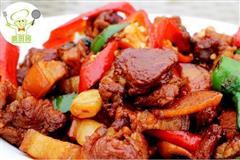 健康无油红烧肉-威厨艺