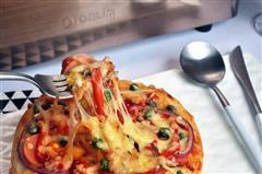 厚底美味披萨
