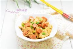 最可口的下饭菜-麻辣豆腐