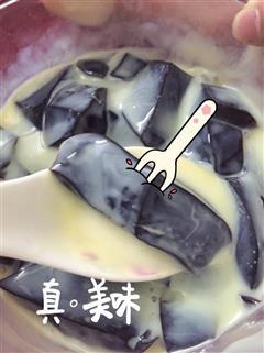 龟苓膏 简单粗暴法