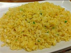 大碗教你如何炒出粒粒金黄的蛋炒饭