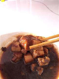 红烧肉-入口即化的温柔