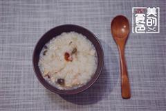 皮蛋瘦肉粥-豆浆机版