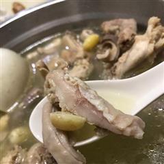 胡椒猪肚鸡汤