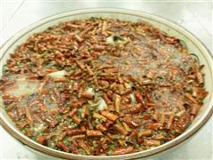 川菜馆子的水煮鱼