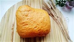 润唐馒头面包机自做南瓜馒头