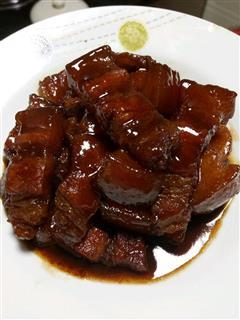 香到舔屏的红烧肉