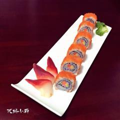 饭团与寿司的华丽变身