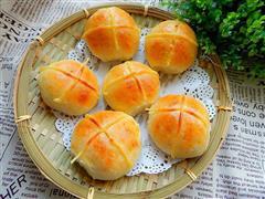 土豆泥餐包