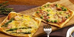 假装披萨的酥皮派