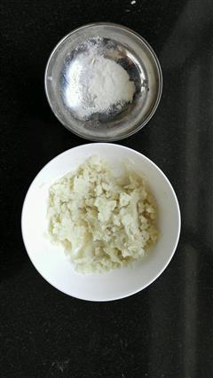 奶贝土豆泥