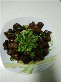 大东北红烧肉