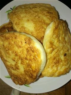 鸡蛋馒头-早餐快餐
