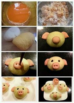 不会做馒头怎么算会做饭-这么详细的做法图解拿去