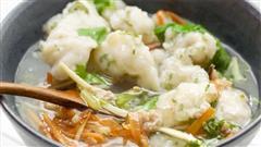 霞浦鱼片汤,福建人的水煮鱼片
