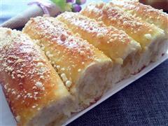 香酥粒全麦面包