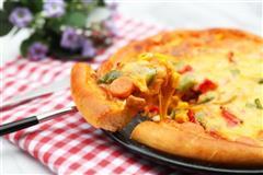 西屋特约-缤纷田园披萨