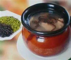 紫菜排骨汤