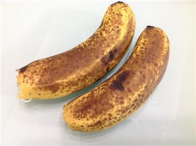发黑的香蕉还能不能吃呢?