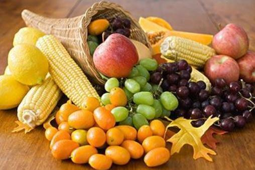 多吃碱性食物有助于提高智商