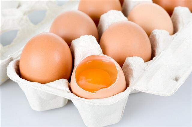 吃鸡蛋七误区:冷水冷却鸡蛋不利健康