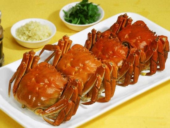 螃蟹的食用方法_螃蟹的食用禁忌