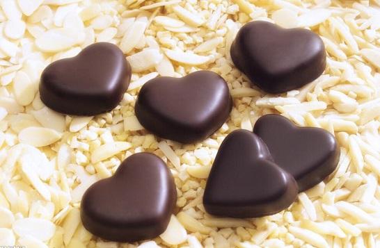 常吃巧克力 老人心脏很受益