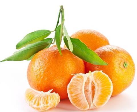 专家指出橘、橙、柚的食疗特性应区别慎吃