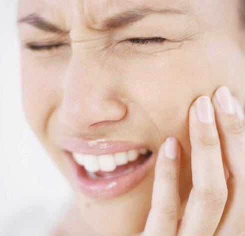 9实用食疗法治疗口腔溃疡
