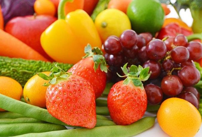 多吃水果老年不易患肝癌