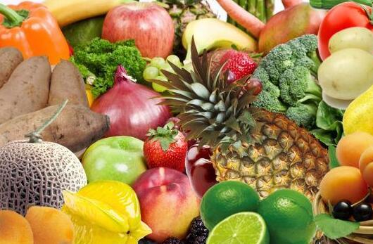 春季蔬菜体质忌宜