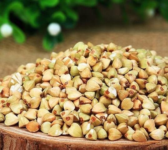 粗粮中的荞麦的营养成分