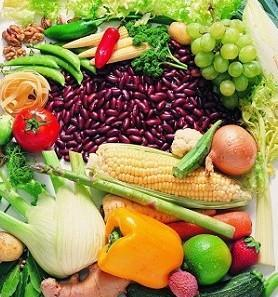 健脾适宜食物