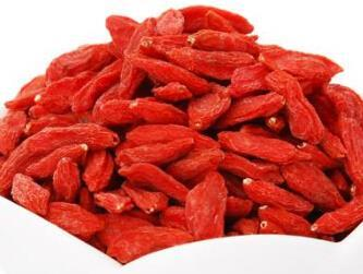 红枣枸杞选购 颜色暗红是标准