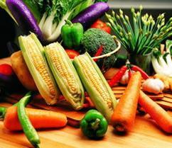 去除果蔬上农药残留的三个方法