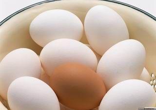 80%的人吃鸡蛋的四误区