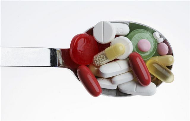 当心长期用药易带来的营养损失