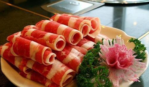 羊肉的功效与作用_羊肉的营养价值_羊肉的适合体质
