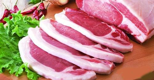 猪肉的选购_猪肉的存储_猪肉的食用方法