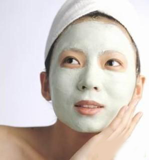 瘦脸精油方法