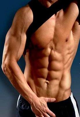 古希腊雕塑肌肉图片
