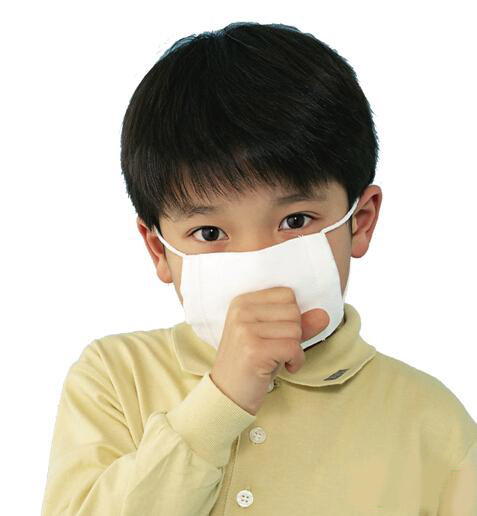 感冒发烧预防
