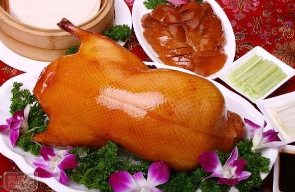 鸭肉的功效与作用_鸭肉的营养价值