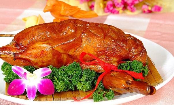 鸭肉的选购_鸭肉的存储