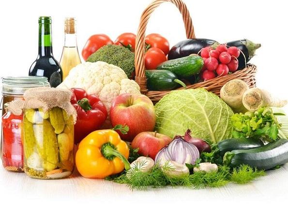强肾壮骨健脾养胃好蔬菜