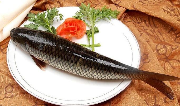 草鱼的制作技巧