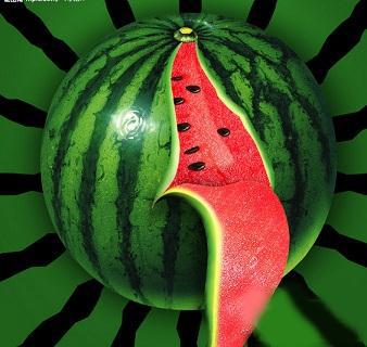 西瓜的功效与作用_西瓜的营养价值
