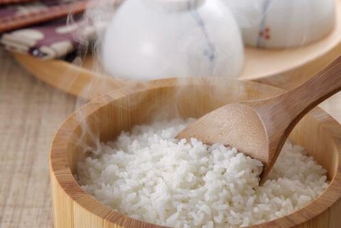 米饭的功效与作用_米饭的营养价值